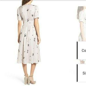 4254231fbf6c chelsea28 Dresses - Chelsea28 Fit & Flare Midi Dress